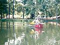 J&T Canoe, Artesian Lakes