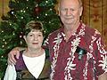 Paul & Kay